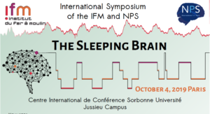 The Sleeping Brain, Symposium de l'IFM